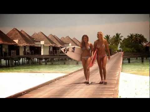 billabong surf trip maldives