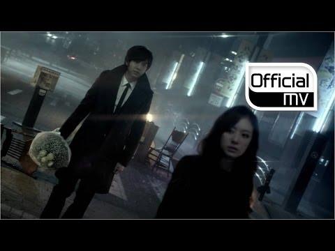 K.Will, Jeon Woo Sung - Perfume