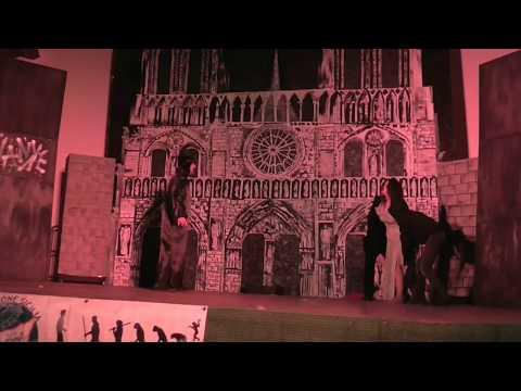 """Musical """" Notre Dame de Paris """" Clip 10  11  12"""