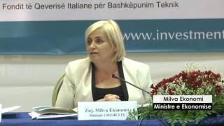 Report TV - Këshilli i investimeve, Panariti: Është dyfishuar eksporti i frutave