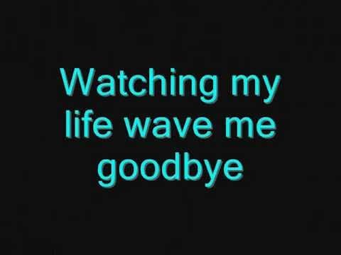 Godsmack Running Blind Lyrics Video