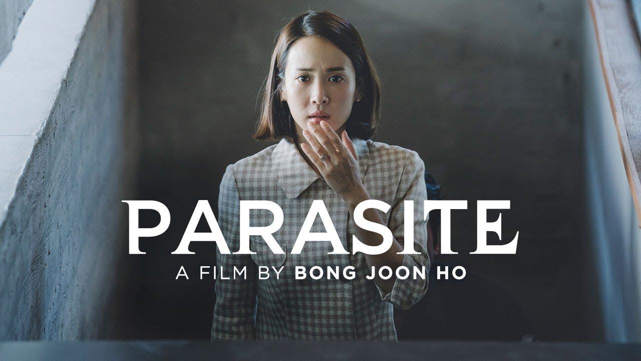 Trailer för Parasit