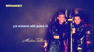 You Are Not Alone En Español High Quality Mp3-2015- Modern Talking