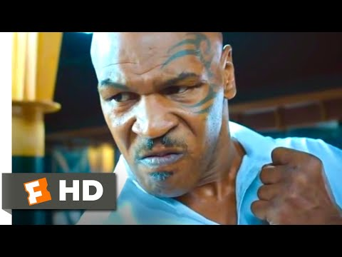 Ip Man 3 (2016) - Three Minute Fight Scene (7/10) | Movieclips