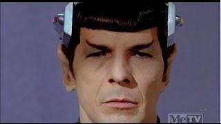 Star Trek - Remote Control Spock
