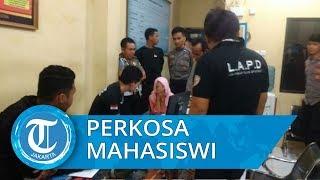 Sopir Taksi Online Nekat Perkosa Mahasiswi asal Malang, Tersangka Dituntut 7 Tahun Penjara