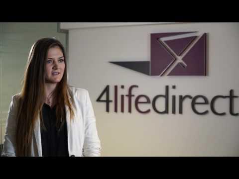 4Life Direct - Termékvideó