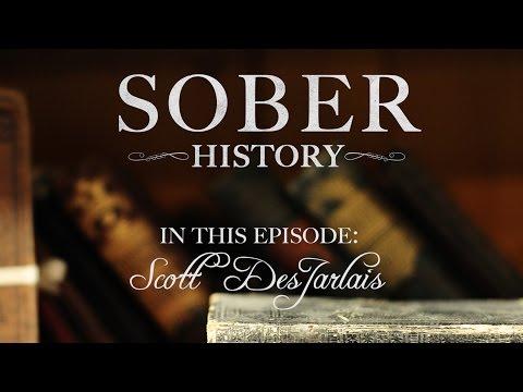 Sober History: Scott DesJarlais
