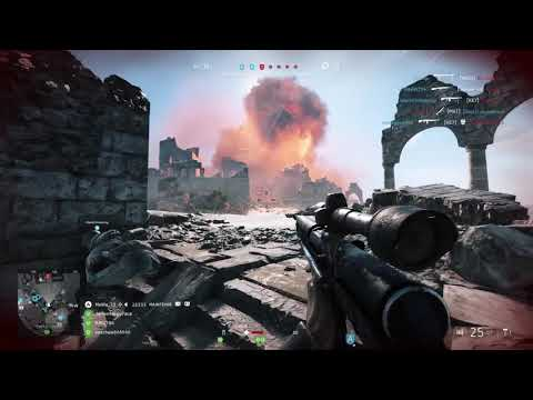 My BFV Moments 3