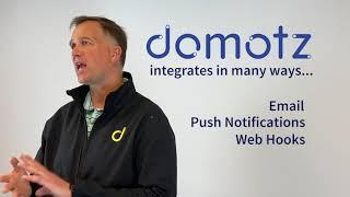 Domotz Pro video