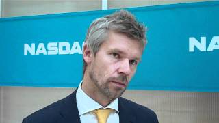 NASDAQ OMX Welcomes 5050 Poker Holding To First North - English