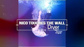 Gambar cover Nico Touches the Wall - Diver (acoustic)