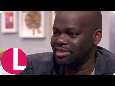 Daliso Chaponda Talks About His Incredible 'Britain's Got Talent' Audition | Lorraine
