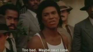Jermaine Jackson - Do What You Do video