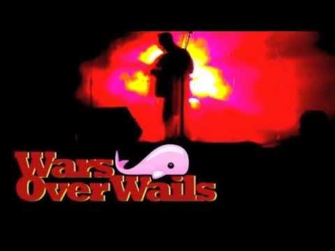 Wars Over Wails - Superstition