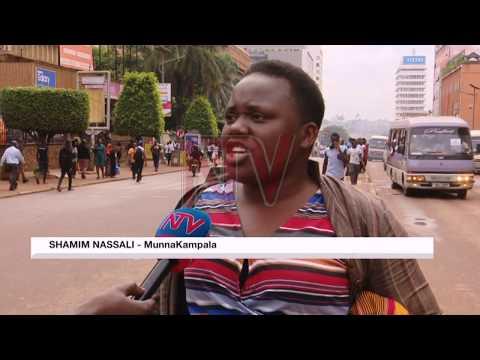 ENGUZI EBIZADDE: Entambula ekaluubiridde bannaKampala olwaleero