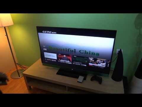 Xiaomi TV Eyes On - GizChina