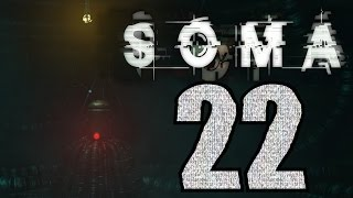 ► SOMA | #5 | 2/4 | Power Suit! | CZ Lets Play / Gameplay [1080p] [PC]