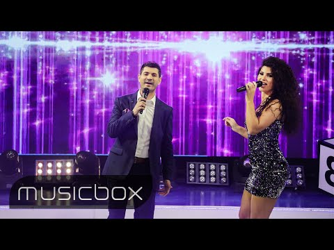 Sef Duraj ft Xheraldina Berisha - Ti me jep energji