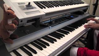 Frank Ocean - We All Try (Sid Sriram piano cover)