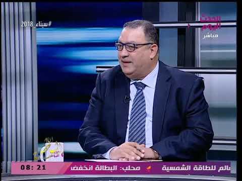 خبير اقتصادي : تطهير سيناء من الإرهاب على رأس أولويات السيسي
