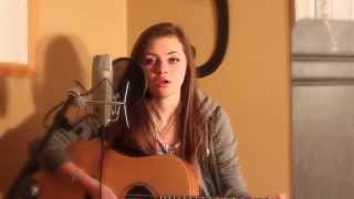 18 - One Direction (Gaby C. Acoustic Cover)