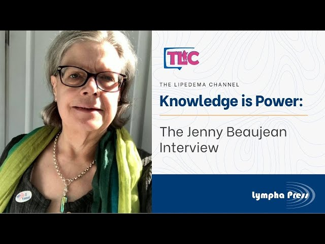 Knowledge is Power: The Jenny Beaujean Interview