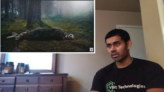 The Green Knight | Official Teaser Trailer HD | A24 Reaction