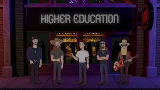Michael Ray Higher Education