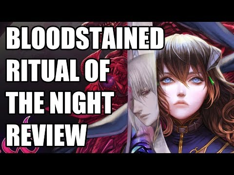 Bloodstained: Ritual of the Night Review - The Final Verdict
