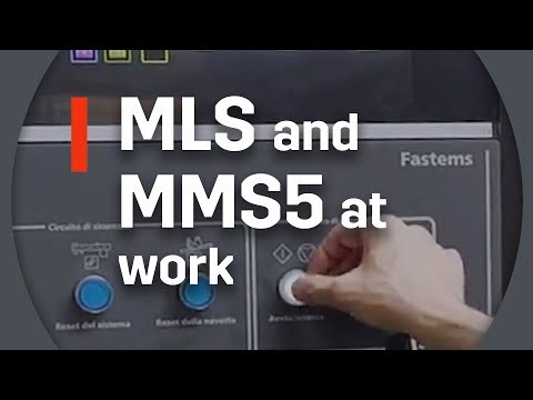 CMO utilizes Fastems automation in smart manufacturing