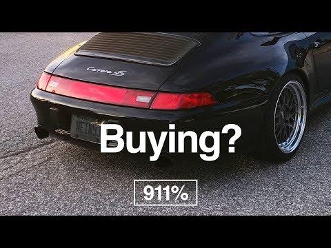 Buying a Porsche 993?    EP056