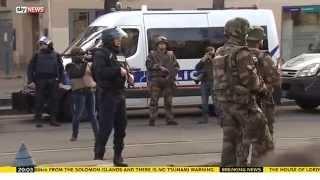 Paris Siege: Terror Mastermind's Fate Unknown