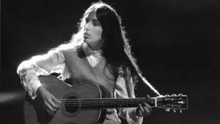 JOAN BAEZ ~ What Have They Done To The Rain ~