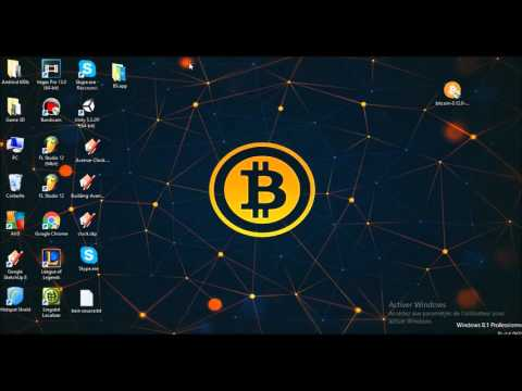 Bitcoin trader plataforma