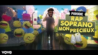 Soprano    Mon Précieux (Parodie Fortnite)