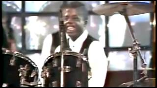 Barry White Live -  Never gonna give you up  - What am I gonna do with you   Gent Belgium 1990