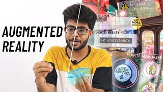 How Augmented Reality Works? Hindi | Ft. Last Moment Tuitions