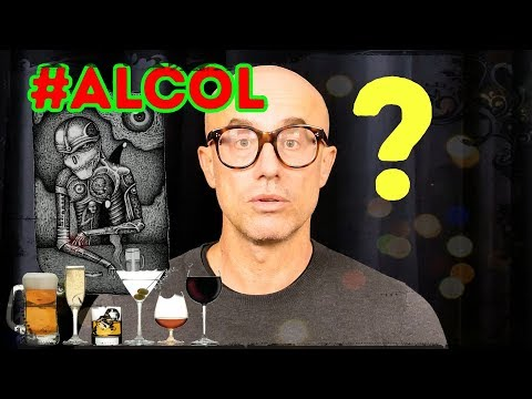 Supplemento dietetico da alcolismo
