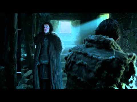 Game of Thrones Season 5 (Clip 'Jon & Mance')
