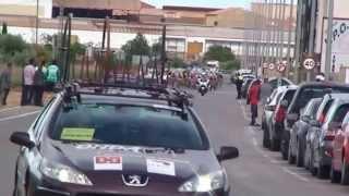 preview picture of video 'trofeo víctor cabedo en onda carrera juniors 2013'