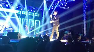 High Rated Gabru Guru Randhawa live in concert Ahmedabad Entry