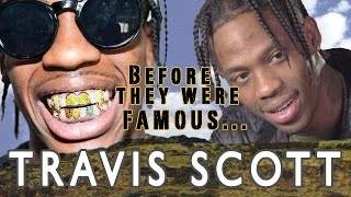 TRAVIS SCOTT | Before They Were Famous