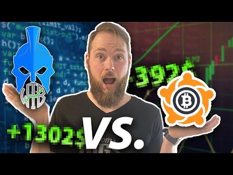 Kas yra prekybos bitcoin