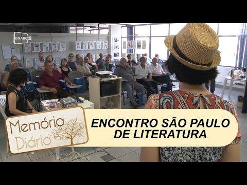 Diário sedia reunião de escritores e poetas