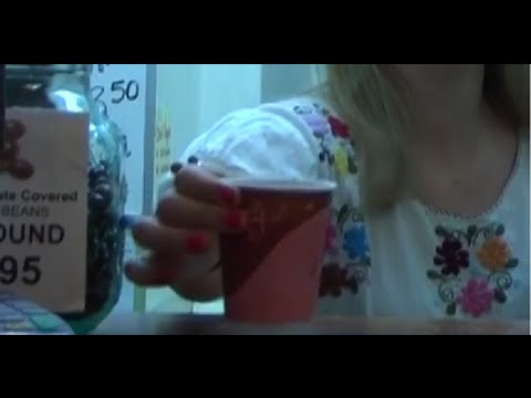 What? A 5 cent cup of coffee?!??! video poster.