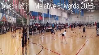 Melanye Edwards 2018 #1