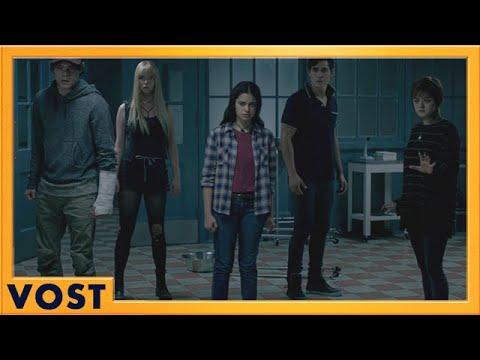 Les Nouveaux Mutants | Spot ComicCon [Officiel] VOST