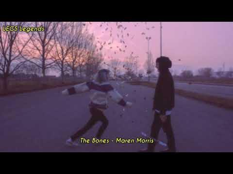 Maren Morris - The Bones (tradução/legendado)