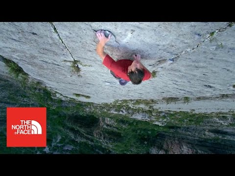 Sample video for Alex Honnold